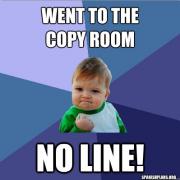 no-line